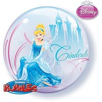 Disney Princess Cinderellas Royal Debut 22 Qualatex Bub