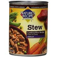 Big Heart Pet Brands 507570 Lamb/Rice Dog Food - 13.2-O