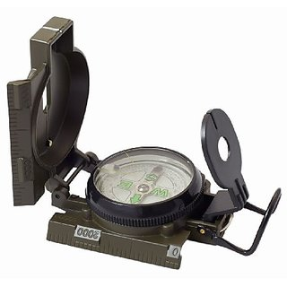 Humvee Hmv-Compass-Od Military Style Compass