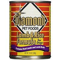 American Distribution & Co 60665 Lamb/Rice Dog Food - 1