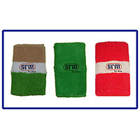 SRM ( Best Health ) - Wrist Band Tubular - Towel Type