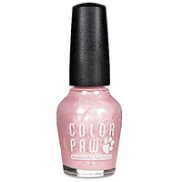 Top Performance Color Paw Nail Polish For Dogs, Candy P