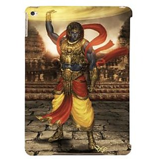 Pictures Of Lord Krishna With Sudarshan Chakra Labzada Wallpaper