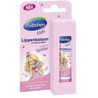 Bbchen Bubchen Kids Lip Balm Lip Gloss Princess - 10ml / 0.34 fl.oz