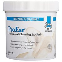 Top Performance ProEar Cleansing Pads - Safe And Effect