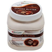 Bio Care Face & Body Cream Cocoa Butter 500 Ml