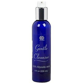 Glyderm Gentle Cleanser-8 oz Dorian Gray Bath and Body Anti Cellulite Coffee Scrub Spearmint