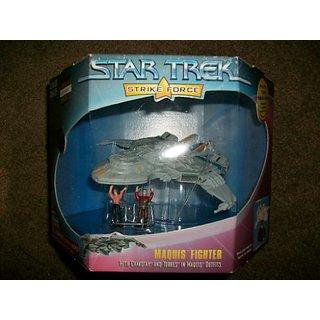 Star Trek Force Play Set