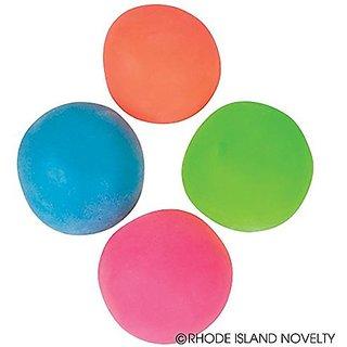 Bouncing Squish Ball, 12 Per Unit