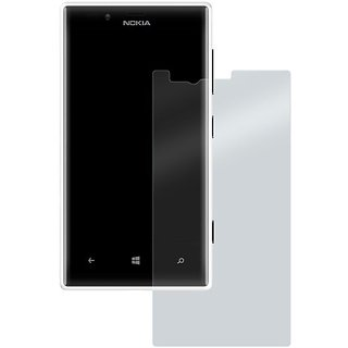 OtterBox Clearly Protected Clean Screen Protector for Nokia Lumia 720 - Retail Packaging