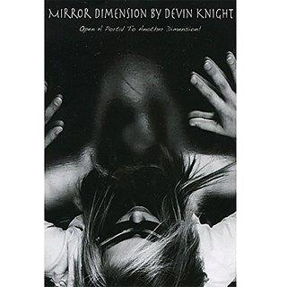 Mms Mirror Dimension By Devin Knight - Trick