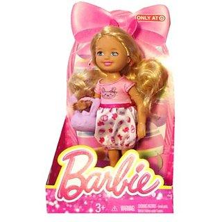 Barbie Mini Kelly Easter 2014 Doll by Mattel