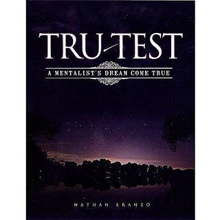 Mms Tru Test - U.F. GrantS Modern Magazine Test (100 Refills) By Nathan Kranzo - Trick