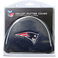 Nfl New England Patriots Mallet Putter Cover