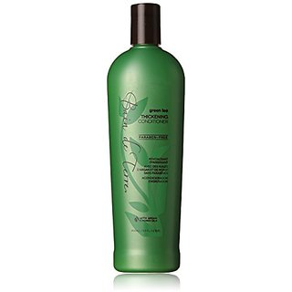 Bain De Terre Thickening Conditioner, Green Tea, 13.5 Ounce