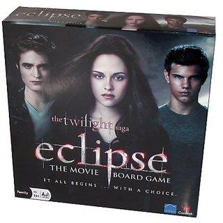 Cardinal Games Twilight Eclipse Board Game