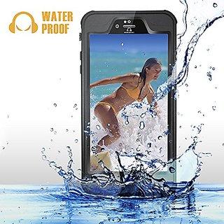 iPhone 6 / 6s Waterproof Case, GearShield Sport 2 Waterproof, Dust Proof, Snow Proof, Shock Proof Protective Case Antire