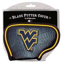 Ncaa West Virginia University Blade Putter Cover
