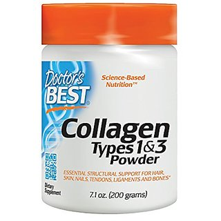 Doctor S Best Best Collagen Types 1 And 3 - 7.1 Oz 200 Grams