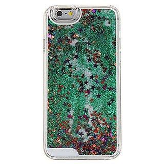 Glitter Case for iPhone 6 Plus (5.5), Bling Case for iPhone 6 Plus (5.5), Clear Case for iPhone 6 Plus (5.5), Hard Case