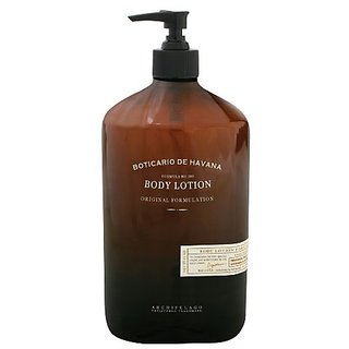 Archipelago Botanicals Boticario Body Lotion 15.3Oz