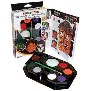 Palette Kit - Halloween