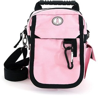 CMC Golf Pink Ribbon/ Cancer Awareness Bling Urban Pack, Pink