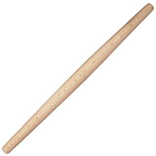 HIC Rolling Pin Tapered, 21-Inches