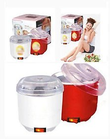 Automatic Electric Wax Heater Wax Heater Electric Portable And Easy To Use
