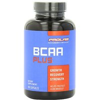 Prolab Branch Chain Amino Acids Capsules - 180 Count