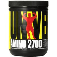 Universal Nutrition Amino 2700 - 120 Tablets