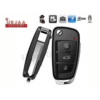 Royal Car Keychain Hidden Camera Spy Camera BMW/SCODA Type Key