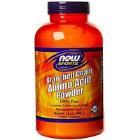 Now Foods Branch Chain Amino Powder - 12 Oz