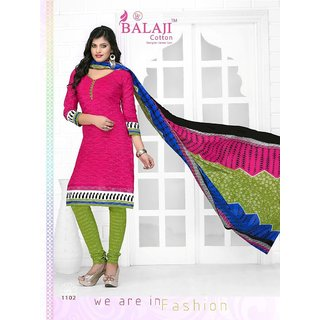 SPARK (COTTON DUPATTA) VOL 1102 (Unstitched)