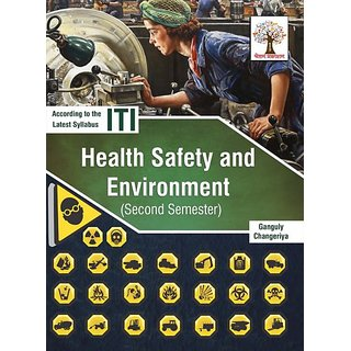 Health Safety And Environment (Second Semester)-English