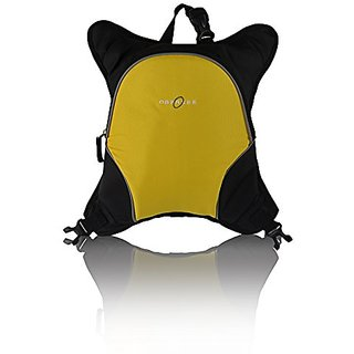 Obersee Baby Bottle Cooler Attachment, Yellow