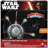 Spin Master Games - Star Wars Death Star Boom Boom Ball