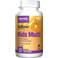 Jarrow Formulas Kids Multi, Multi-Vitamin & Mineral For