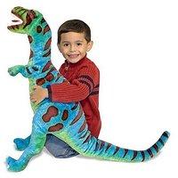 Melissa & Doug T-Rex Dinosaur Plush