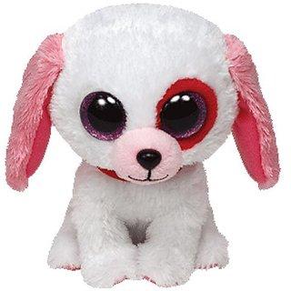 Darling Dog Beanie - Dog & Puppy Stuffed Animal by Ty (36102) by Ty Beanies