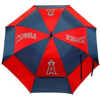 MLB Los Angeles Angels Umbrella - Navy