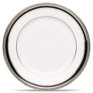 Noritake Austin Platinum Bread and Butter Plate