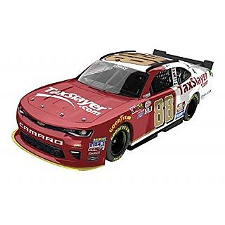 Lionel Racing Chase Elliott #88 Taxslayer 2016 Xfinity Chevrolet Camaro NASCAR Diecast Car (1:24 Scale)