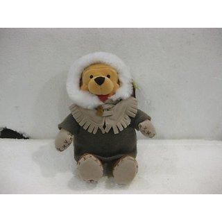 Winnie The Pooh Juneau Plush