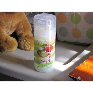 Bath & Body Works Cool Kiwi Berry Swirl Body Lotion (3.3 fl oz/ 100 mL)