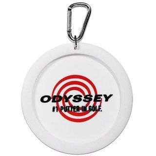 Callaway Odyssey Putt Target