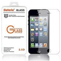 IPhone 5 Screen Protector, Ultimate Premium Tempered Gl