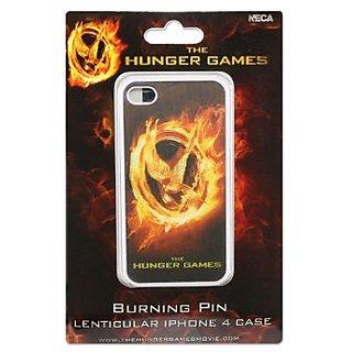 NECA The Hunger Games Movie Iphone 4 Case Lenticular