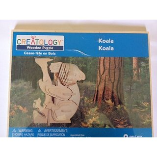 Koala Wooden Puzzle