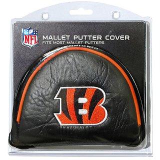 NFL Cincinnati Bengals Mallet Putter Cover